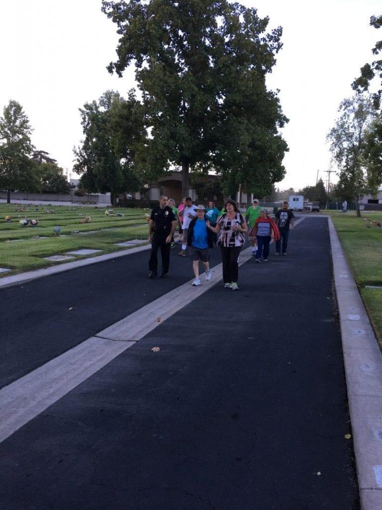 Visalia Cemetery